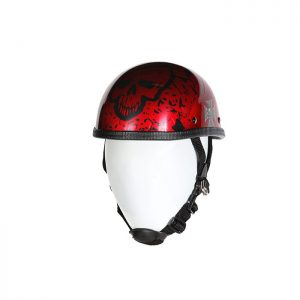 Eagle Shiny Novelty Helmet