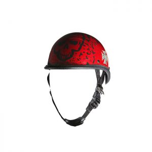 Jockey Shiny Novelty Helmet