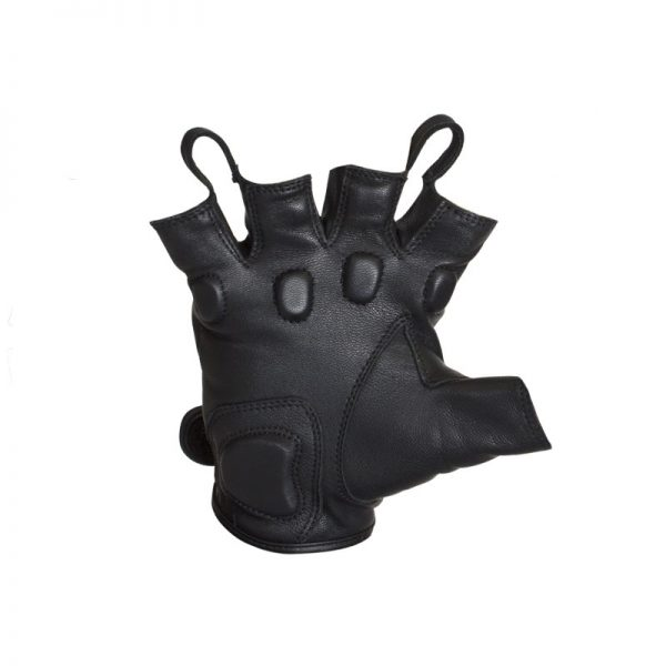mens-leather-motorcycle-fingerless-riding-gloves-2
