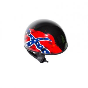 shiny-black-dot-rebel-helmet
