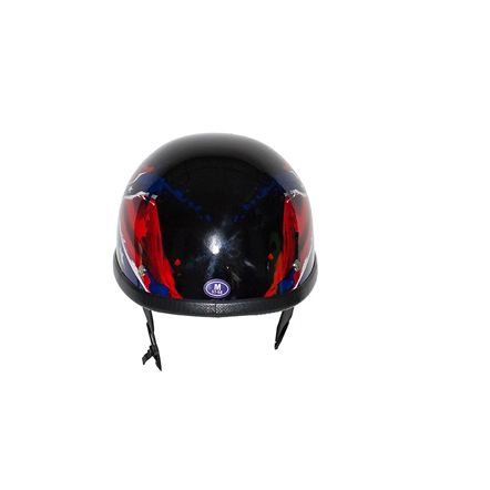 shiny-black-rebel-flag-novelty-motorcycle-helmet-2