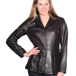 Ladies Fashion Jacket