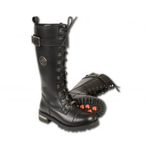 e33fce6f4842 Mens Leather Motorcycle Boots for Sale - Extreme Biker Boots
