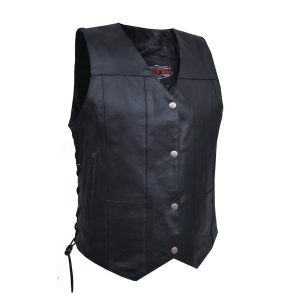 Ladies 10-Pocket Vest