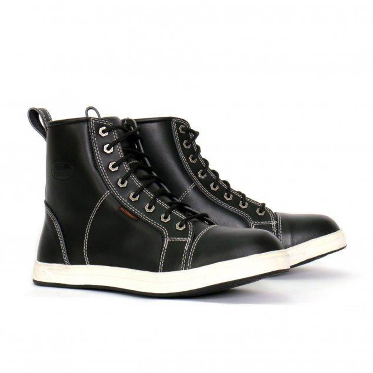 """Hot Leathers Men's 6"""" Riding Sneakers"""